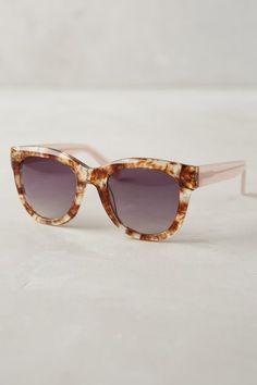 ett:twa Munin Sunglasses - anthropologie.com