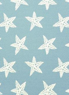 SD Star Fish 512 Capri Blue