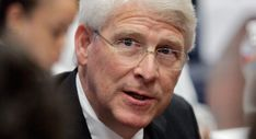 An envelope sent to the U.S. Senate office of Sen. Roger Wicker (R-Miss.) included a substance that has tested positive for Ricin, sources say. (via @POLITICO (Official); photo via AP)