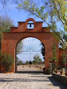 Haciendas en Mexico