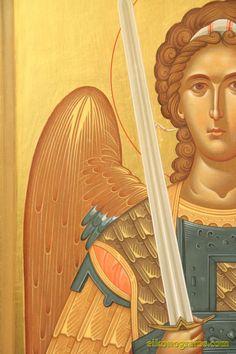 Архангел Михаил икона