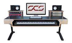 OUTPUT FAVORITES: Studio Desks   Output