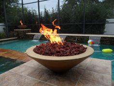 custom fire pits   Custom Fire Pit