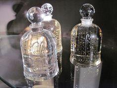 Serge Lutens perfumes