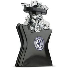 Bond No. 9 New York Chandelier Nuits De Noho Eau De Parfum/3.3 Oz. (24.915 RUB) ❤ liked on Polyvore featuring beauty products, fragrance, perfume, beauty, makeup, accessories, cosmetics, edp perfume, bond no 9 perfume and eau de perfume