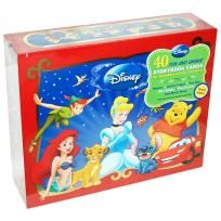 Disney Storybook Cards for Birthdays or Any Occasion. I got this for the baby. Super cute cards.