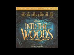 Agony - Chris Pine & Billy Magnussen (Into the Woods). The music in this movie is so great