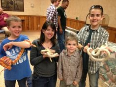 White Stallion Ranch - Tucson, AZ - Kid friendly hotel reviews – Trekaroo