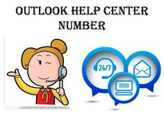 Outlook help center number 1-844-780-6751 is helpful for user who sufffer from outlook issues.