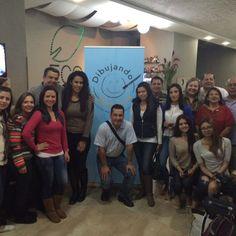Jornada de cirugías  de labio fisurado y paladar hendido Diciembre 4-2014