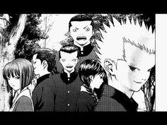 Manga You Should Be Reading: ANGEL DENSETSU