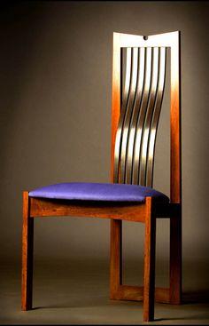 Neil Erasmus's Uno Chair