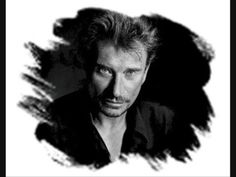 1000 images about johnny hallyday on pinterest musique singers and jean philippe. Black Bedroom Furniture Sets. Home Design Ideas