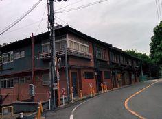 「大阪 長屋」の画像検索結果