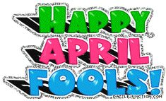 Wishing you a Happy April Fools Day to all my fellow pinners and wonderful board contributors! Hope you all make it through the day without any mishaps! Days And Months, Months In A Year, April Fools Day Image, Holiday Ecards, April Easter, April Fools Pranks, Hello March, Les Gifs, Text Memes