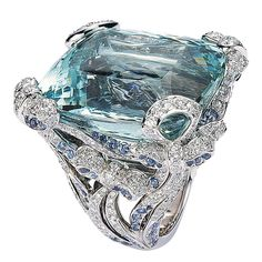 Dior Joaillerie Fine Jewellery Ring