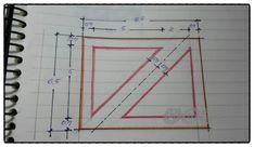 사선단보만들기.. 완성 너비를 5,6,7,,, 시접너비를 0.3, 0.5, 0.7, 1, 등등 여러 디자인 대로 취향껏 ~~ ... Sewing Hacks, Line Chart, Projects To Try, Diagram, Blog, Crafts, Korean, Scrappy Quilts, Manualidades