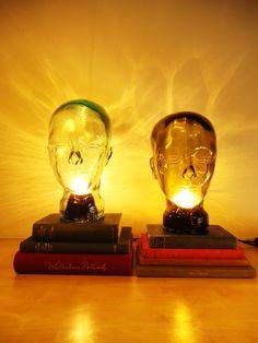 WWW.TABANOVINTAGE.COM LÁMPARA CABEZA DE VIDRIO DE LOS AÑOS 70. (HEAD LAMP GLASS 70´S). Para ver más fotos al detalle, descripción y precio, clica en el siguiente enlace: http://www.tabanovintage.blogspot.com.es/2013/10/lampara-cabeza-de-vidrioref92ref93.html#links