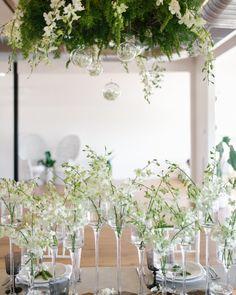 Modern Wedding Inspiration at Babalou - Nouba - Modern Wedding Inspiration at Babalou