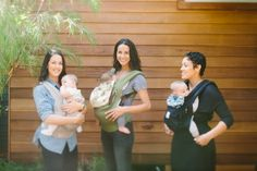 Choose the best baby carrier for your family |  #babywearing #ergobaby #lovecarrieson