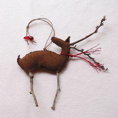 § reindeer