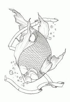 """ABTU  Projeto de ilustrações para o """"Livro dos seres imaginários"""""""