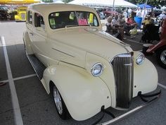 Louisville street rod nationals 2013 | by andhotrodshop