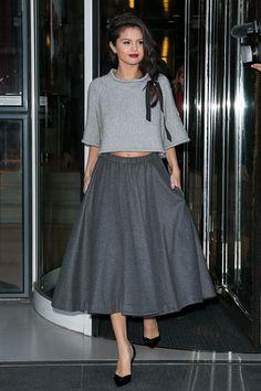 Selena Gomez de Co