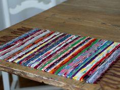 Floor Rugs, Recycling, Carpet, Flooring, Home Decor, Ideas, Decoration Home, Room Decor, Wood Flooring