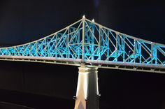 La Société est fière de mettre son expertise à profit pour piloter la mise en lumière du pont Jacques-Cartier, projet phare des festivités entourant le 150e anniversaire de la Confédération du Canada et le 375e anniversaire de Montréal. Ce projet rassembleur frappera l'imaginaire et se taillera une place de choix dans le riche patrimoine de …