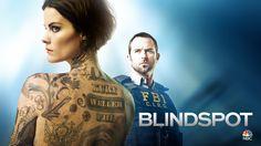 Blindspot dostanie drugi sezon!