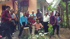 PHOTO | GPIB SHALOM: Persekutuan Kaum Bapak MUPEL Jatim - HUT ke 36 di ...