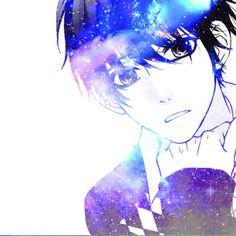 ~galaxy boy