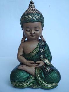 Budas Em Gesso