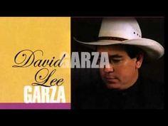 DAVID LEE GARZA MIX (tejano hits) - YouTube
