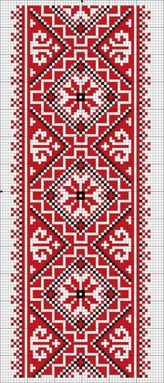 Cross Stitch Borders, Cross Stitch Charts, Cross Stitch Designs, Cross Stitching, Cross Stitch Embroidery, Hand Embroidery, Palestinian Embroidery, Hungarian Embroidery, Embroidery Patterns