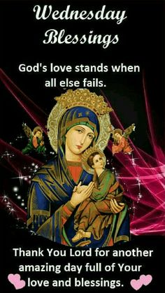 Wednesday Morning Greetings, Morning Greetings Quotes, Sunday Morning, Good Morning, Buddha Tattoos, Thank You Lord, God Prayer, Blessed Mother, Morning Images