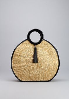 Bari Solid bag (by Magid hats on ideeli.com)  Perfect spring time accessory!