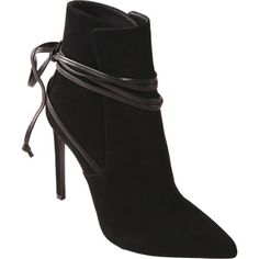 Saint Laurent Paris Bootie at Barneys