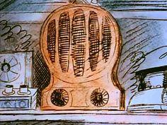 A mézga család különös kalandjai - 3. Autó tortúra (teljes) Spoon Rest, Wicker, Retro, Hungary, Budapest, Youtube, Image, Retro Illustration, Youtubers