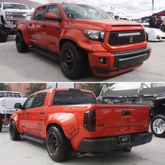 We are now carrying the full line of @honeyd.official widebody / overfender kits Available for the Toyota Tundra Chevy Silverado and Ford F-250 / F-350 Widen your trunk in the most stylish way