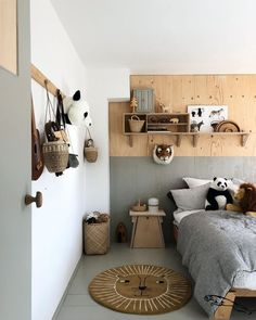 plywood in kids rooms (the boo and the boy) Kids Room Design boo Boy Kids plywood rooms Kids Bedroom, Bedroom Decor, Boy Bedrooms, Bedroom Ideas, Girl Rooms, Bedroom Inspiration, Nursery Ideas, Dressing Room Design, Stylish Bedroom