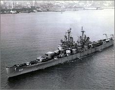 battlecruisers+and+heavy+cruisers | Ship details: http://en.wikipedia.org/wiki/USS_Baltimore_(CA-68)