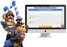 Click this site http://www.clashroyalecheater.com/online-generator/ for more information on clash royale cheats. It takes a lot of time and patience to learn many of the online games on the market today. Most people do not have the time or patience to do that, but they enjoy playing. When you play online you will be matched against players who have access to the clash royale cheats. Give yourself that advantage by getting the codes for yourself.