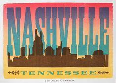 Nashville: Dusk til Dawn #Travel #InspiredOutfits