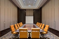 Sheraton Jakarta Gandaria City Hotel - The Boardroom