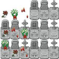 XP Tiles gravestones by SchwarzeNacht on DeviantArt Rpg Maker, Pokemon Maker, Pixel Art Games, Dungeon Maps, User Profile, Game Art, Art Inspo, The Outsiders, Tiles