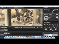 Tutorial - Make Blackmagic ProRes/Raw look good for beginners (bmpcc/bmcc) - YouTube