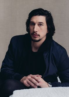 Adam Driver, founder of Arts in the Armed Forces, served as a Marine before attending Juilliard. Credit Geordie Wood for The New York Times By Reggie Ugwu, Nov. 13, 2017 Article from nytimes.com - Adam Driver's Nonprofit Seeks Soldiers for the Stage