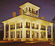 Kirkwood Plantation - Alabama....